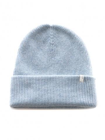 Berta hat dress blue