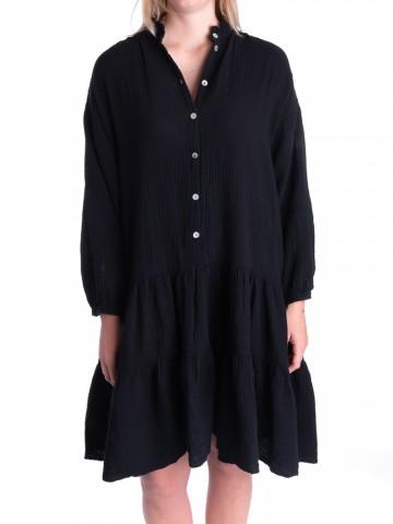 Aurora dress black L