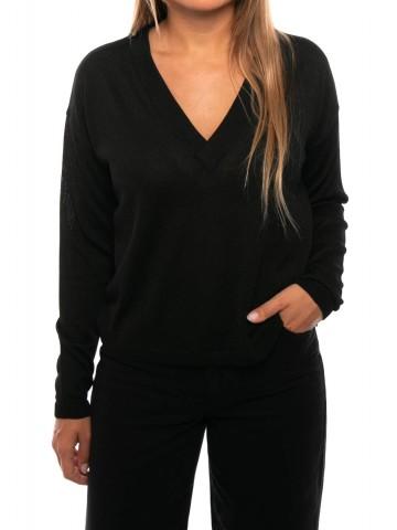 Biga pullover pirat black