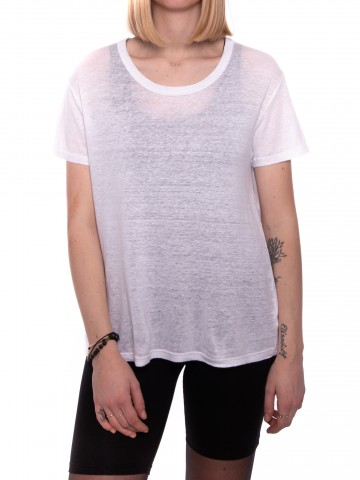 Ceca t-shirt white