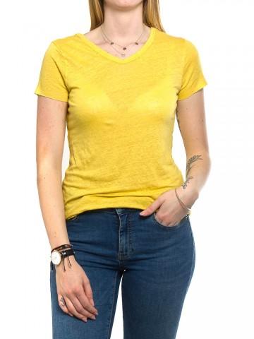 Olivia shirt gelb