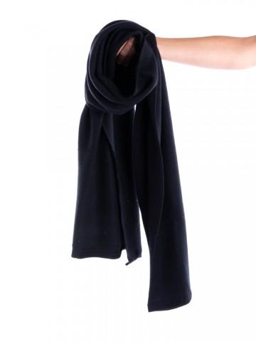 Kibo scarf black