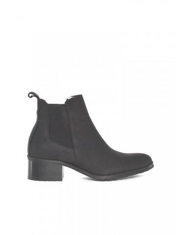 Najwa boots nubuk black