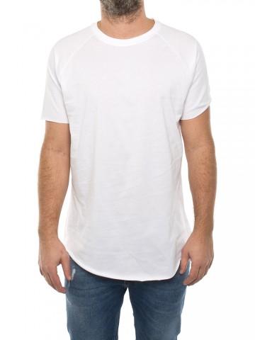 Tage t-shirt 200 white