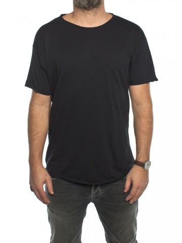Aron t-shirt black