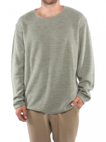 Ned pullover prairie L