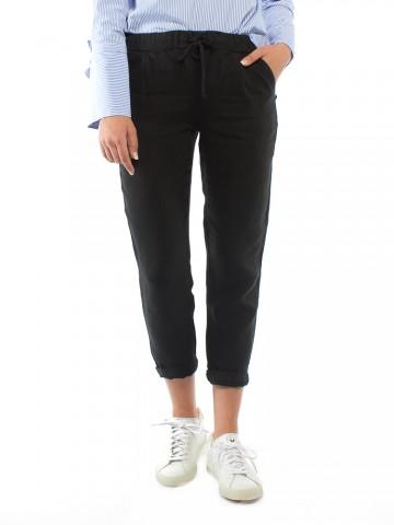 Page pants 100 black