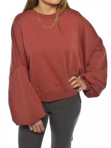 Samira sweater wild ginger