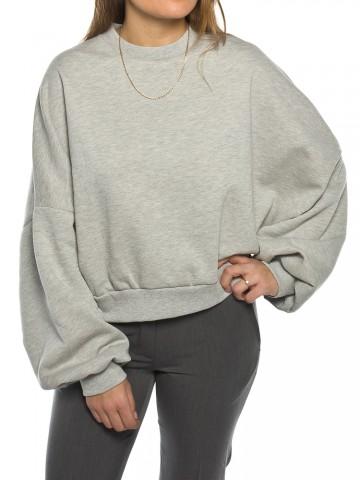Samira sweater grey mel