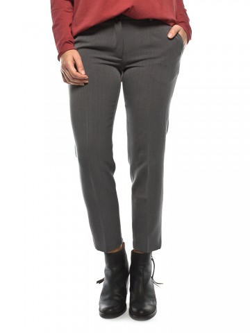 Lilly new pants grey mel
