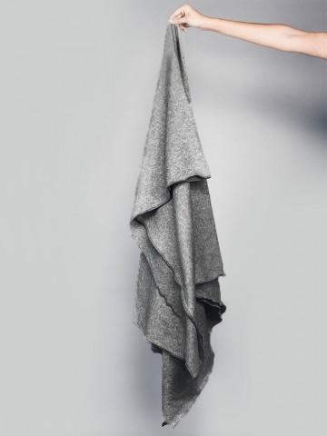 Kibo blanket anthracite