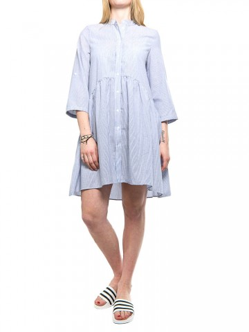 Ulfhild dress stripe