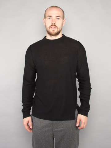 Ekke pullover black