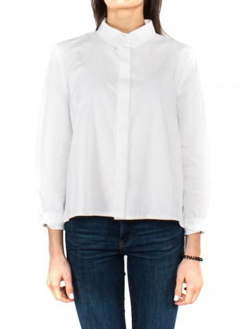 Ida blouse white