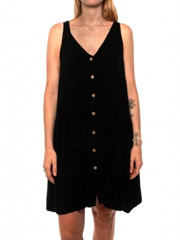 Pubhe dress black