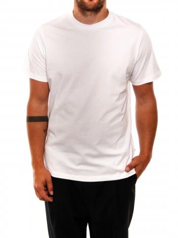 Allen shirt white