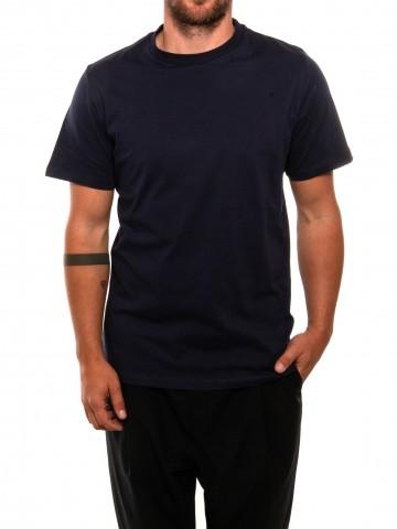 Allen shirt peacoat