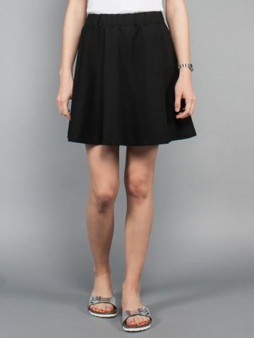 Aoife skirt black