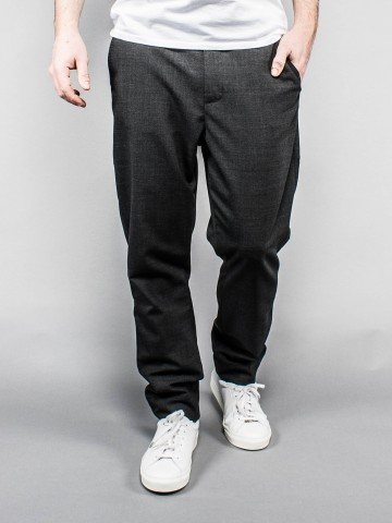 Famian pants cloud grey