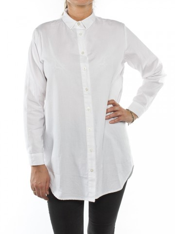 Marie Blouse white