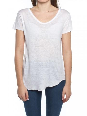 Olivia t-shirt white