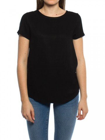 Paisley shirt 100 black
