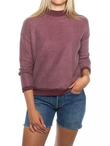 Wea sweatshirt bordeaux