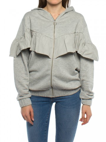 Philippa jacket 150 grey