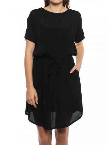 Otilia dress 100 black