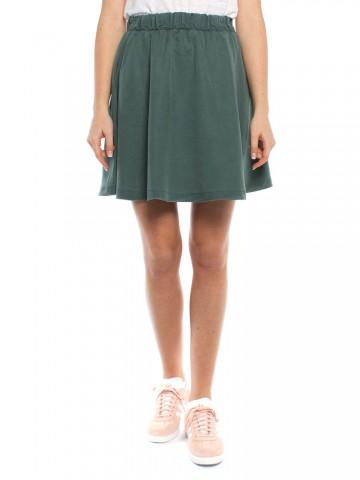 Pepa skirt jungle green
