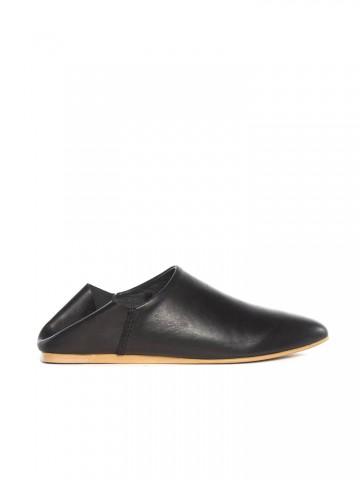 Orla slipper black