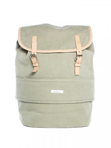 Timo backpack green lish