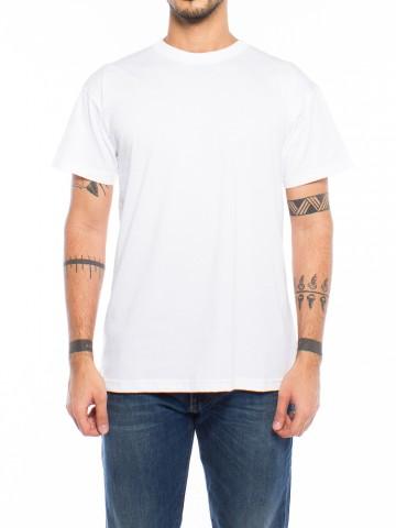 Uni t-shirt white