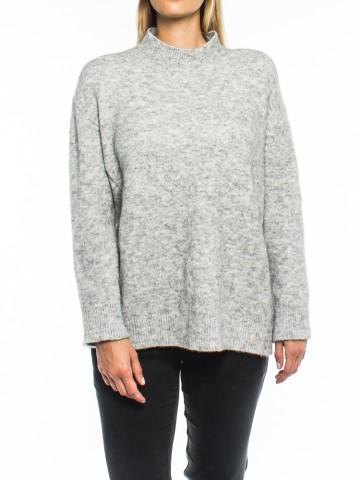 Fern pullover grey