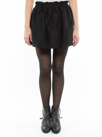 Nadima skirt black