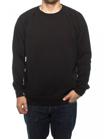 Samuel sweater black