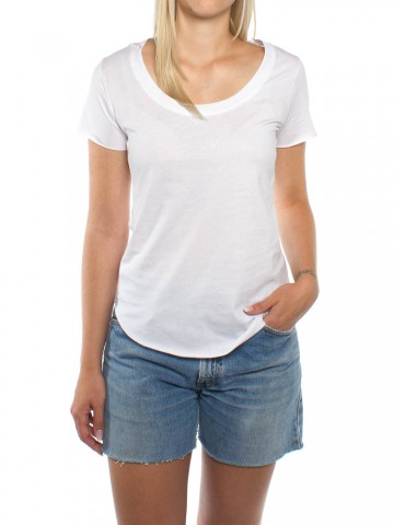 Renate t-shirt 200 white