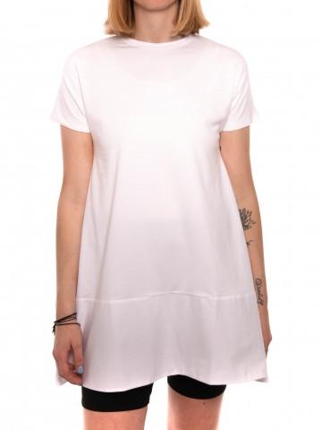 Ulia dress white