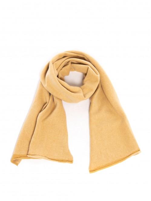 Kibo scarf sauterne
