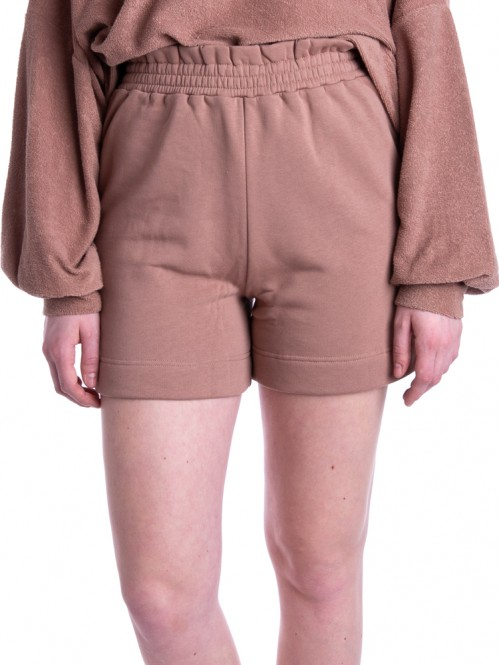 Haakimee shorts ginger snap
