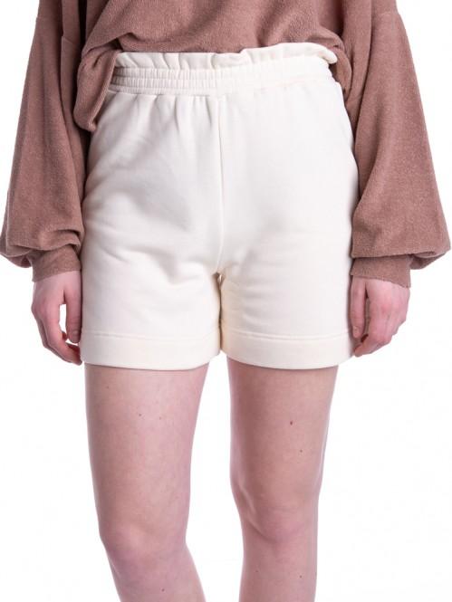 Haakimee shorts buttercream
