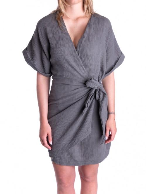 Hajara dress antra washed