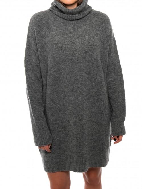 Lilo pullover dk grey