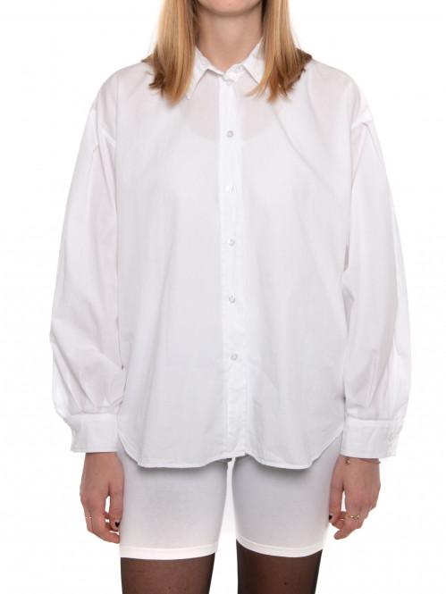 Fridaa blouse white