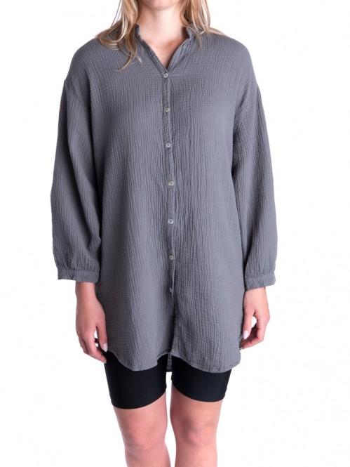 Melisa shirt antra washed
