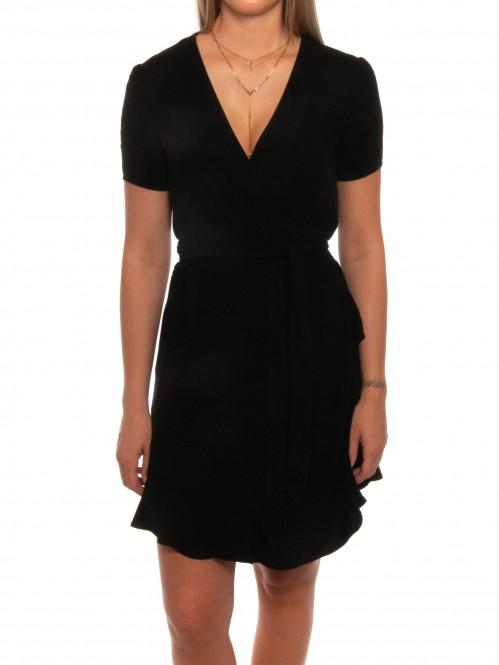 Dua dress black