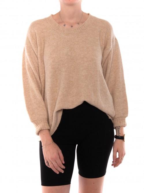 Rulia pullover beige