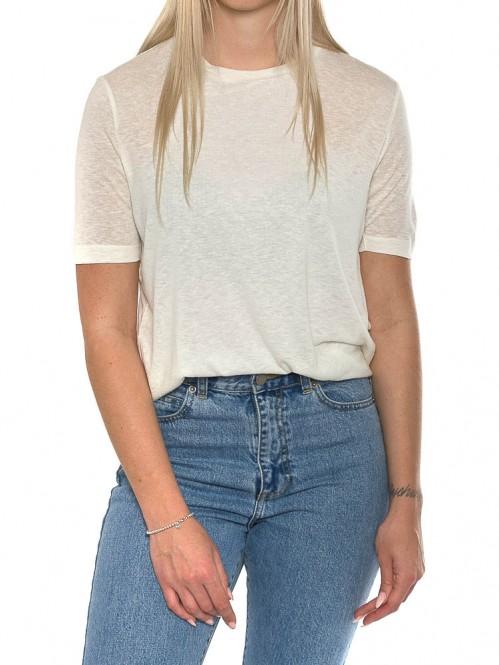 Ulrica t-shirt creme