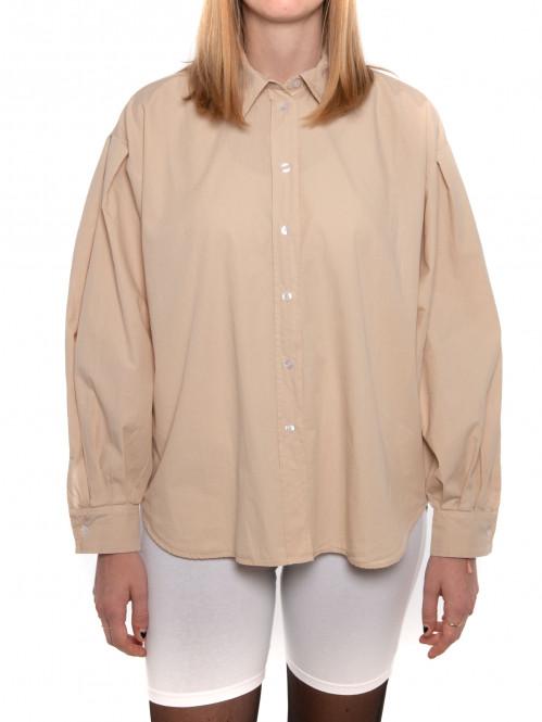 Fridaa blouse pebble