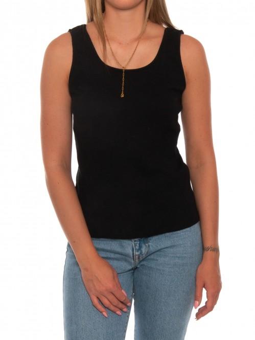 Magda tanktop black